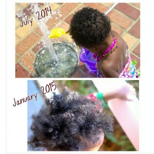 You may be a former #naturalhair blogger if you track…