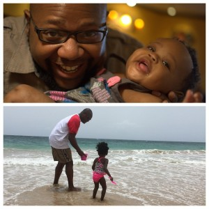 Fathers to daughters So needed So grateful that my girlhellip