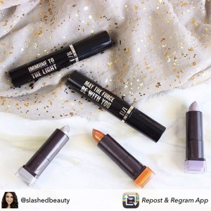 Awwe yeah! Regram from slashedbeauty who has the skinny onhellip