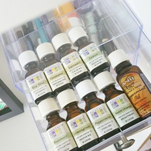 Do you use essential oils? I have a few more…