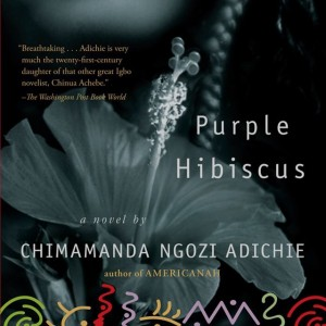 Book #24 of 2015. My second by Chimamanda Ngozi Adichie…