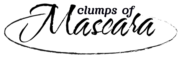 Clumps of Mascara