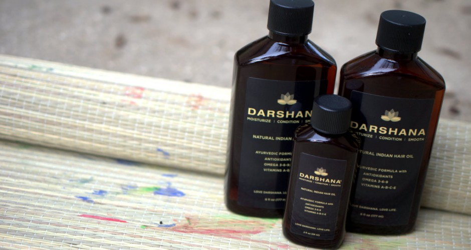 5 Reasons Why Darshana Hair Oil is the Only Oil You Need This Fall