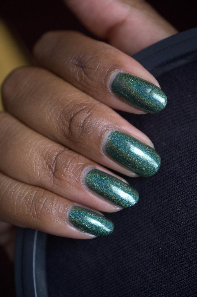 Cirque Josephine nail polish (2)