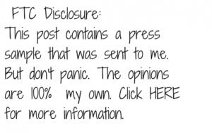 Main disclosure