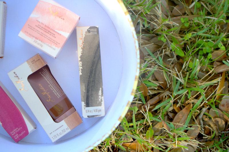 Shea Moisture Cosmetics (3)