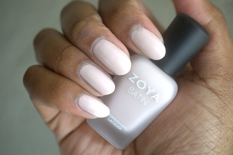 Zoya Ana nail polish