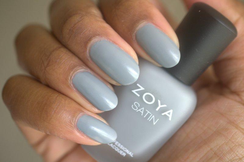 Zoya Tove nail polish