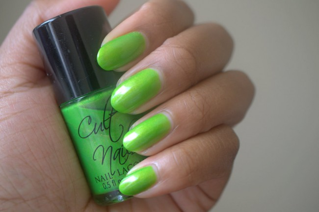 Cult Nails Deal With It nail polish