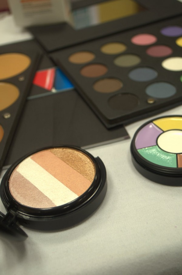OFRA Cosmetics products