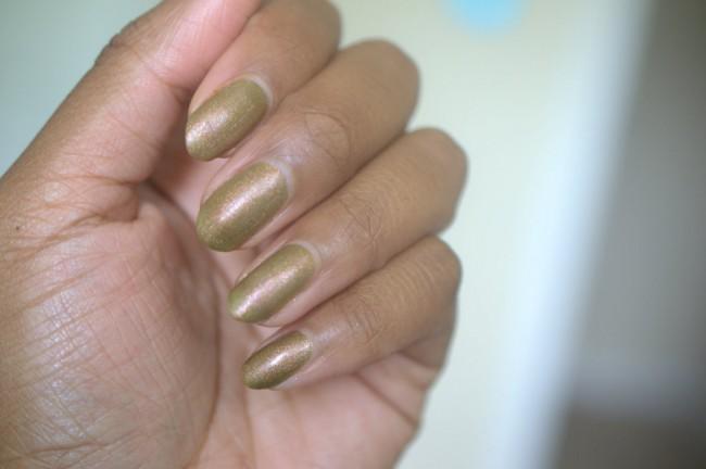 SpaRitual Nomad nail polish
