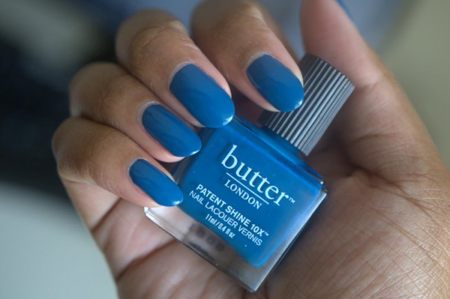 butter LONDON Chat Up