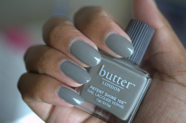 butter LONDON Over the Moon