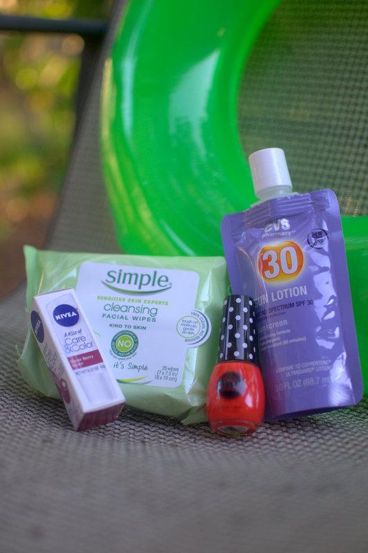 CVS Summer Beauty Essentials