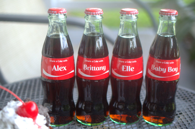 Share A coke (2)