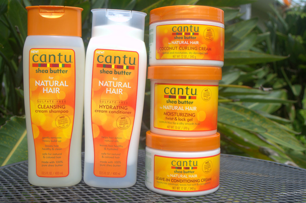 Cantu Natural Products Review