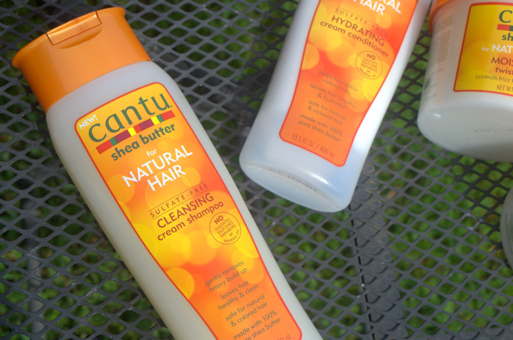 Cantu for Natural Hair