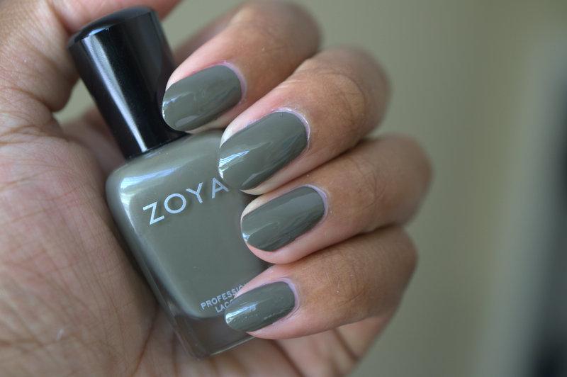 Zoya Charli