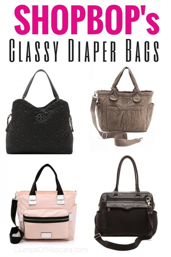 ShopBop Diaper Bags