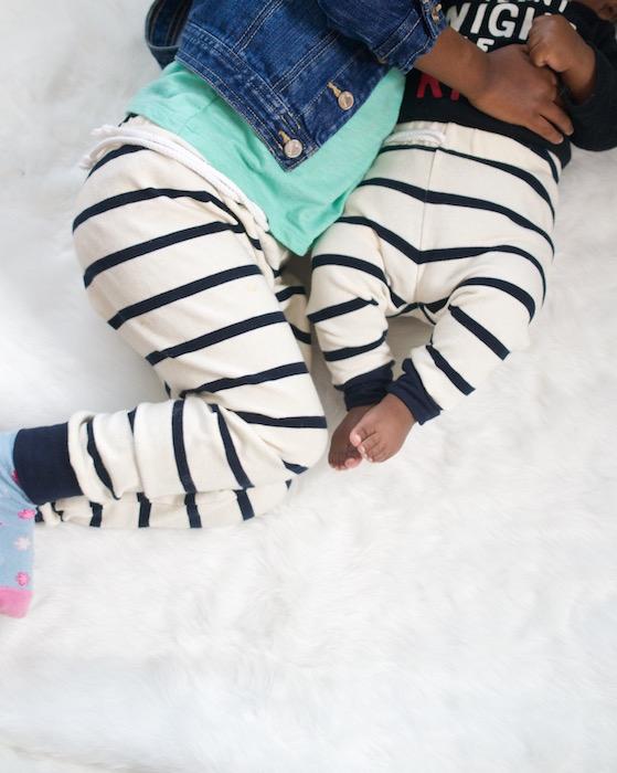 Cute Little Babes