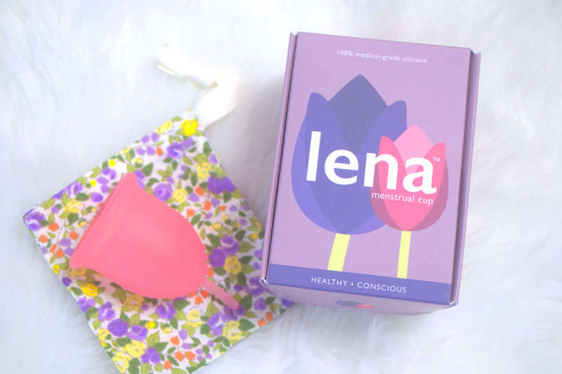 Lena Cup review