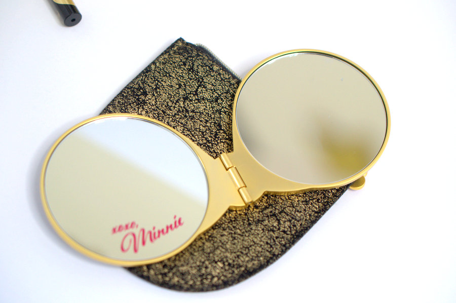 Disney Minnie Beauty Compact Mirror