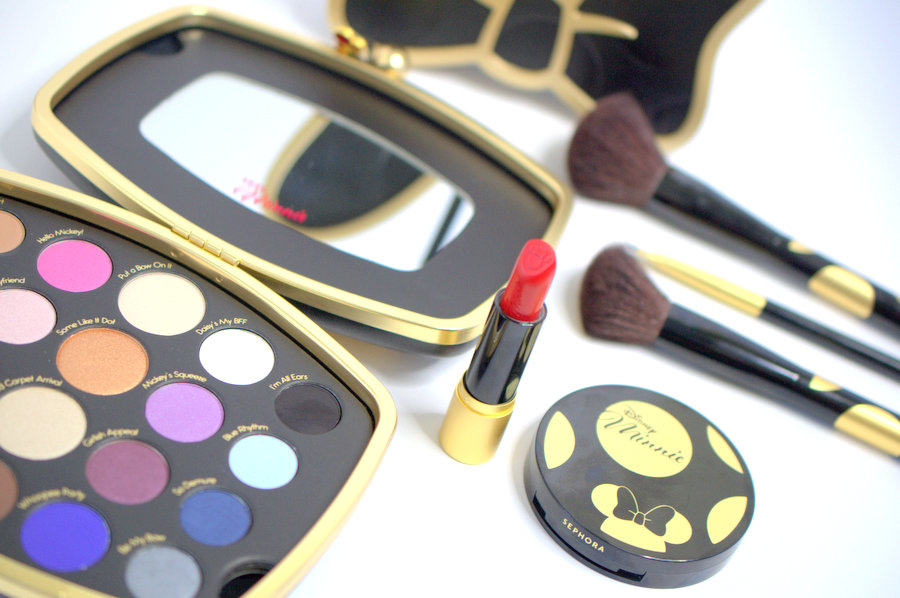 Disney Minnie Beauty By SEPHORA COLLECTION