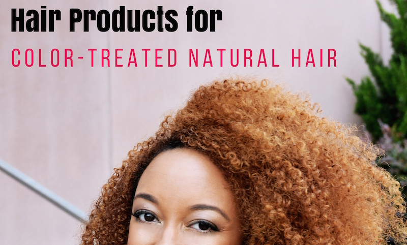 Hair Products for