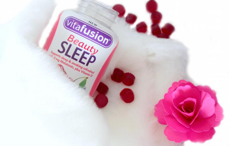 Vitafusion Beauty Sleep