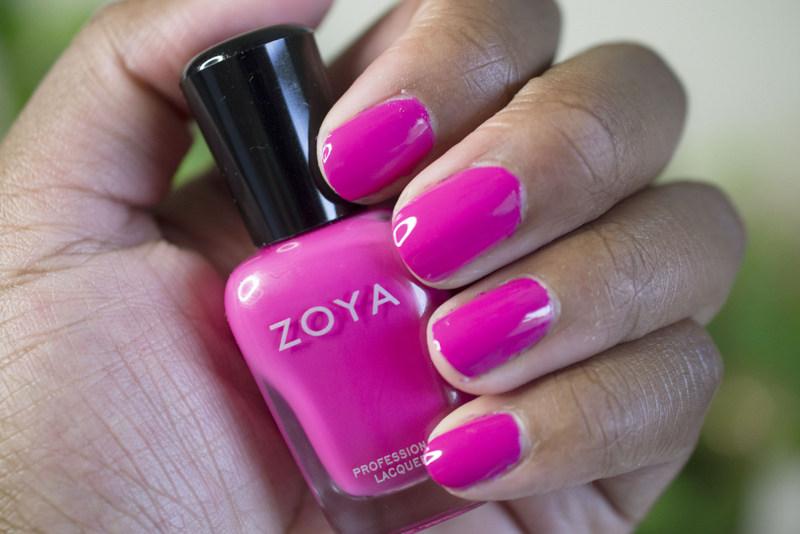 Zoya Brynn