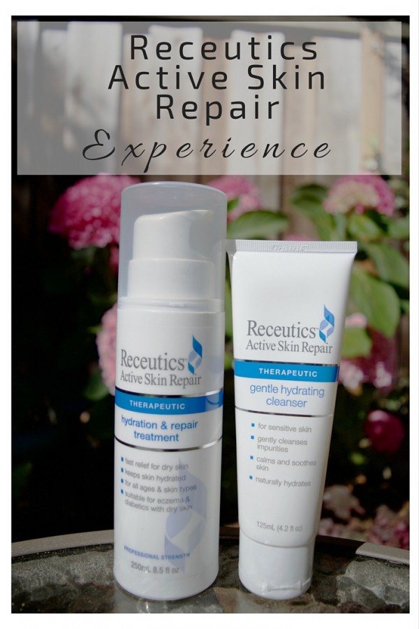 Receutics Active Skin Repair1