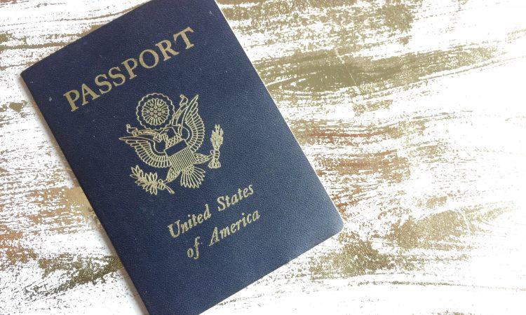 passport-of-usa