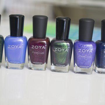 zoya-enchanted-holiday-collection nail polish