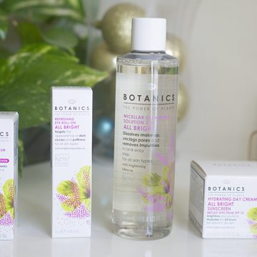 Botanics Beauty Collection
