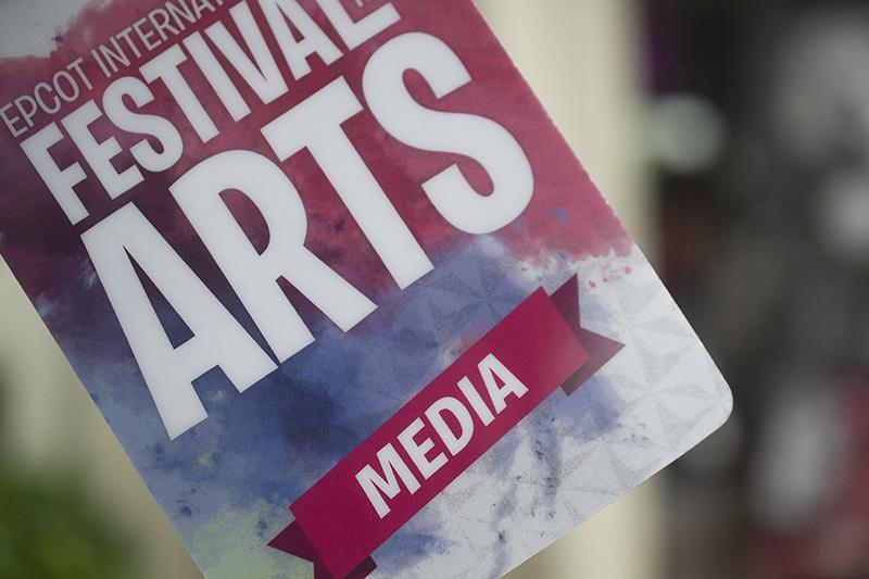 Festival of the Arts Media