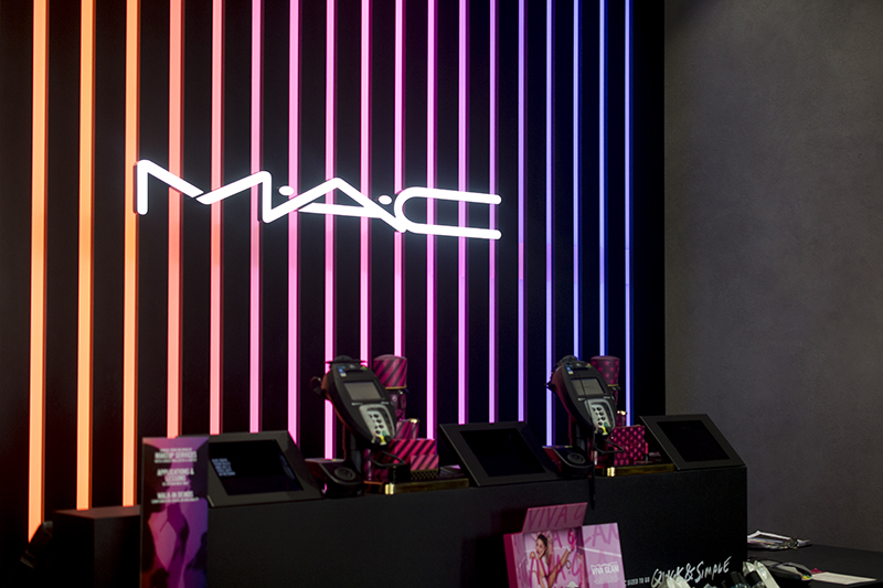 MAC Disney Springs