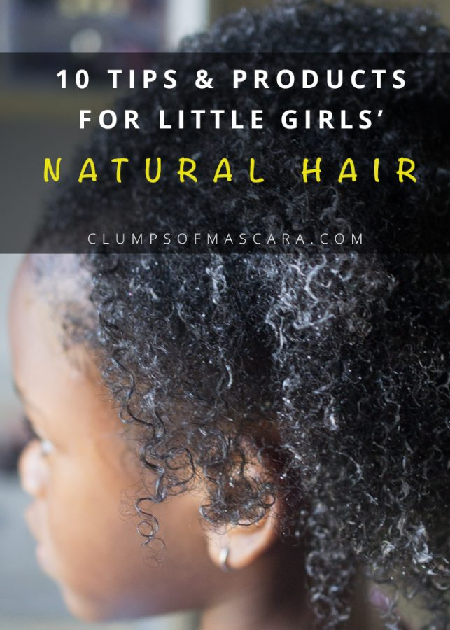 Black Girl Hair