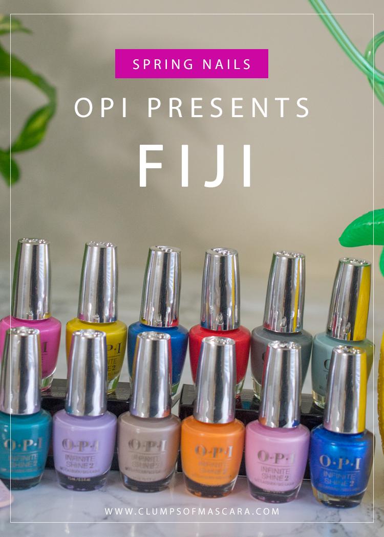 OPI Fiji