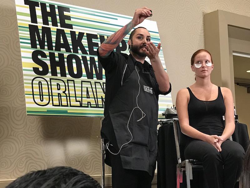 Makeup Show Orlando