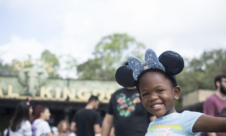 Disney Moms of Color