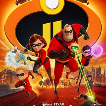 Incredibles 2 movie review
