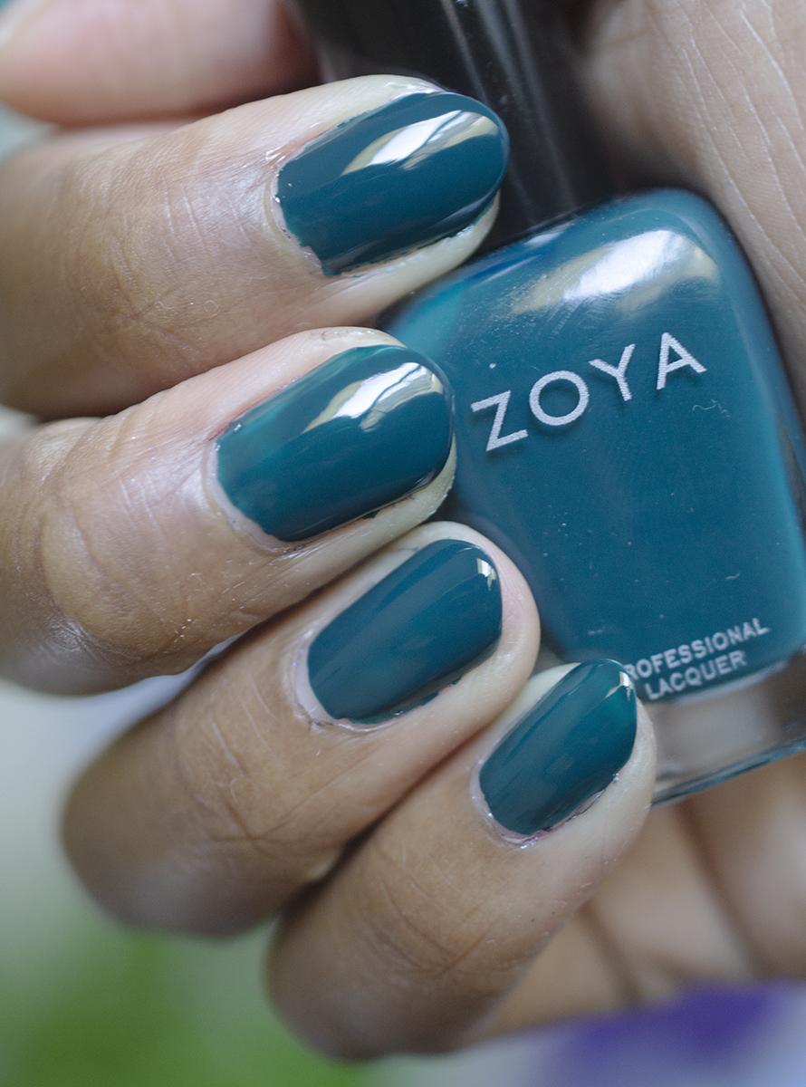 Zoya Danica