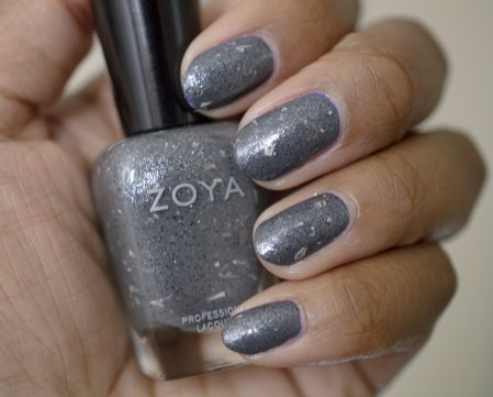 Zoya Theo