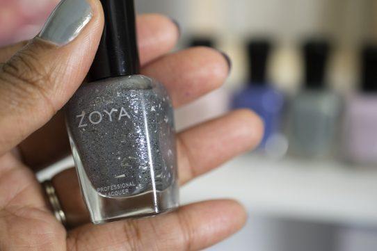 Zoya Theo polish